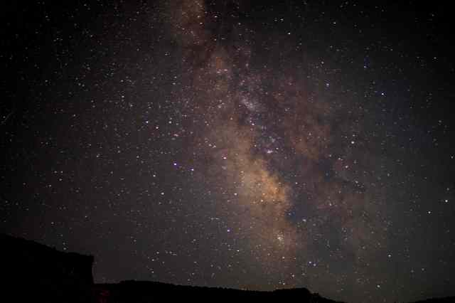 Milky Way (2)